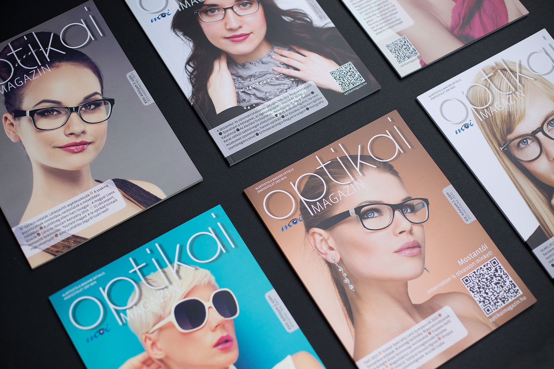 Optikai Magazin